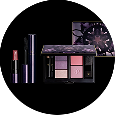 cle de peau BEAUTE Holiday collection 2013