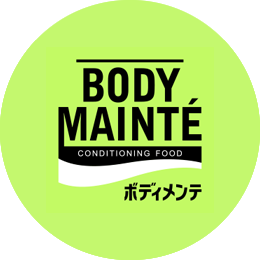 BODY MAINTÉ